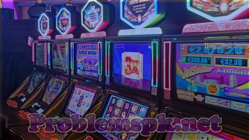 Review Rajabacarat Situs Slot Online dan Tips Menang Betting