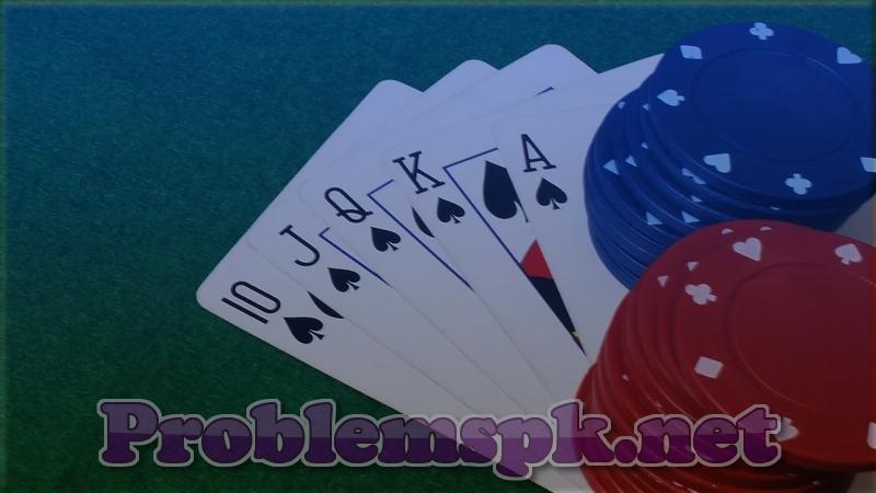 Tips Daftar Poker Pulsa Secara Online, Mudah dengan Android